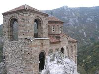 сейчас у крепостной стены IV века внушительный вид и они являются одними из наилучше сохраненных в Болгарии сооружений. Общая длина их 2315 метров, а толщина ...