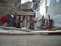 выставка орудий пыток