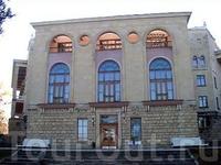 Орджоникидзе (санаторий)