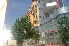 г.Тирана. Столица Албании