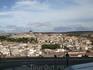 Толедо. Панорамы города