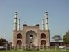 Фотография Гробница Акбара в Сикандре