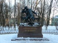 Опять мы в Питере, здравствуй Пушкин (Царское село)
