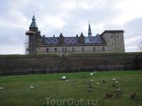 Ныне это музейный комплекс, часть культурного наследия из сокровищницы ЮНЕСКО.