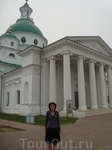 Спасо-Яковлевский Дмитриевский монастырь. Дмитриевский собор.