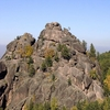 Фотография Государственный природный заповедник «Столбы»