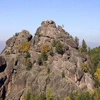 Государственный природный заповедник «Столбы»
