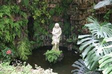 Сад Парижского Паласа