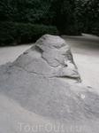 каменная пирамида