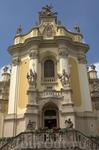 Собор Святого Юры во Львове