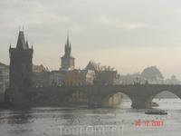 Фото 24 рассказа Прага на Новый Год Прага