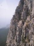 Спуск по канатной дороге Ай-Петри - Мисхор