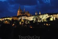 Фото 186 рассказа Чехия-Прага Прага