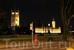 Вид на площадь перед Бик Бэном, Вэстминское Аббатство