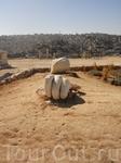 археологический музей. на территории