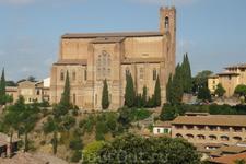Базилика  Сан-Доменико.
