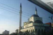 Албания страна мусульманская