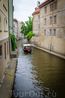 Нет, это не Венеция, а Прага. Всего лишь Чертовка, но как впечатляет)