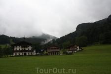 Альпийская идиллия.