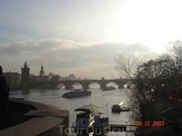 Фото 23 рассказа Прага на Новый Год Прага