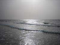 Персидский залив.