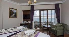 Sea Mansion Suites & Spa