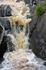 Рускеальские водопады знакомы многим туристам.