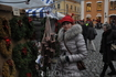 Рождественская ярмарка на Старой площади