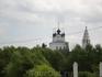 Александровский монастырь. По преданию он был основан в 1240 г. Александром Невским и назывался Большой лаврой. Древние памятники монастыря до наших дней ...