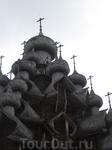 """Историко-архитектурный и этнографический музей-заповедник """"Кижи"""""""
