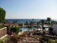 Вид на море(территория отеля)