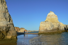 Algarve seeside