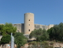 Замок Кастель-де-Бельвер