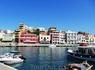В центре города Агиос Николаос находится красивейшее пресноводное озеро Вулизмени (137 м в диаметре), узким каналом соединяющееся с морем, но вода по какой-то ...