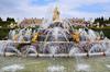 Фотография Версальский дворец и сад