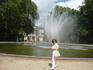 Брюссель.   Парк  Брюсселя,1775г,находится  между  Королевским   Дворцом  и  Дворцом  Наций,   на   территории   бывших  охотничьих  угодий  герцога  Брабантского ...