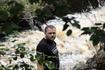 водопад в п. Койринойя