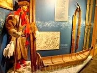 эволюция лыж от древнейших времен до наших дней