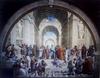 Музеи Ватикана. Часть третья