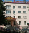 Фотография отеля Александров (Aleksandrov)