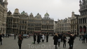 Grand Place.