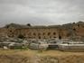 Древний театр в Иерополисе