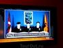 а вот это показывали по телевизору... уж не знаю о чем речь, но была истерика просто))