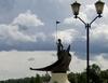 Фотография Онего - памятник
