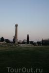 Сумерки в Афинах