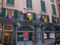 Люблю Италию за необычные архитектурные решения