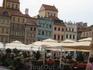 Рынок на площади