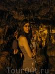 В пещерах Дрогорати