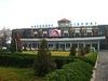 Фотография Аэропорт Душанбе