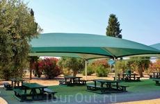 Кстати! На заметку! Вокруг монумента Христа раскинулся прекрасный обустроенный парк для пикников!